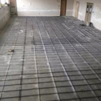 Buliding Grid